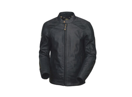 RSD Carson Motorcycle Jacket 450x330 - The RSD Carson Motorcycle Jacket