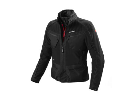 Spidi Intercruiser H2Out Jacket 450x330 - Spidi Intercruiser H2Out Jacket