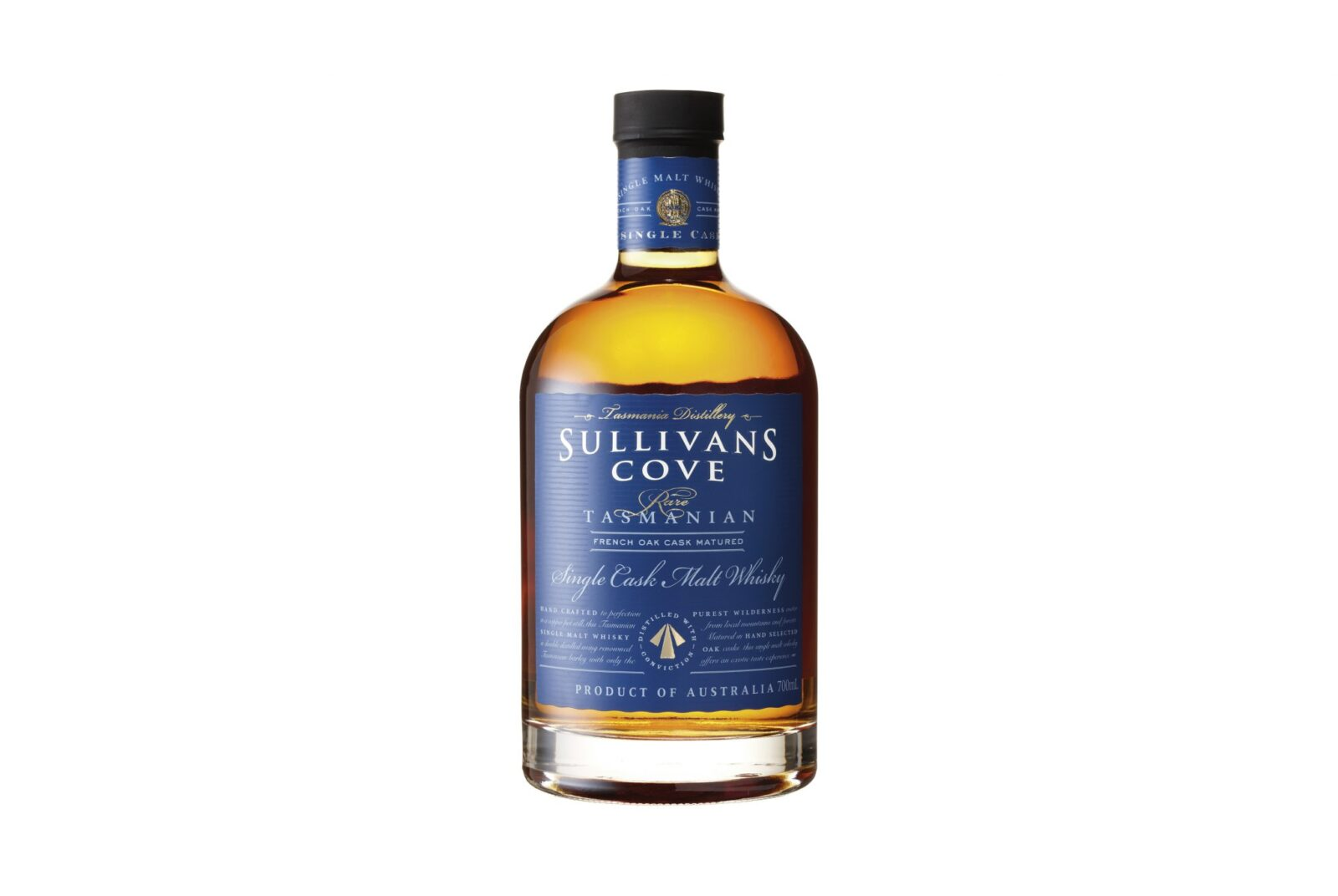 Sullivans Cove French Oak Cask Single Malt 1600x1072 - Sullivans Cove French Oak Cask Single Malt