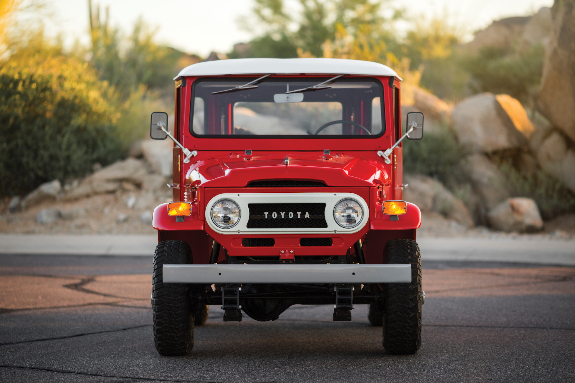 1970 toyota fj40 land cruiser. Black Bedroom Furniture Sets. Home Design Ideas