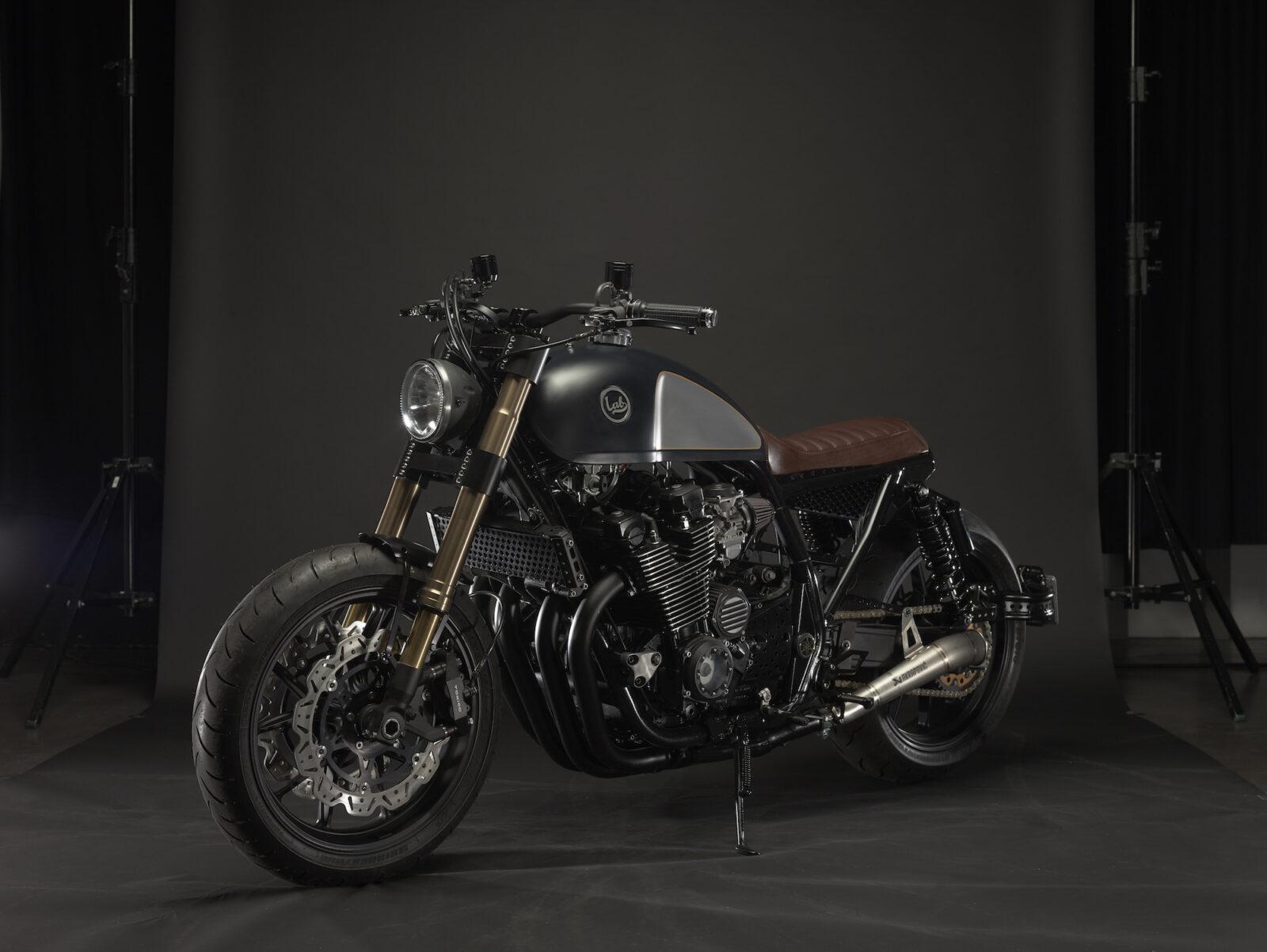 Yamaha XJR 4 1600x1202 - Lab Motorcycle Yamaha XJR 1200