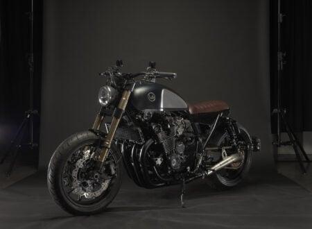 Yamaha XJR 4 450x330