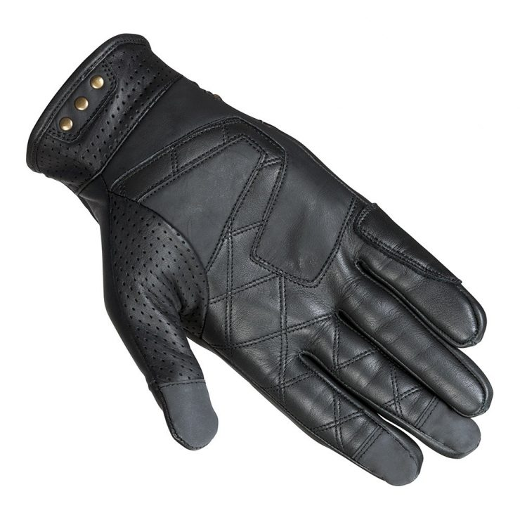 55 Collection Touch Screen Motorcycle Gloves 1