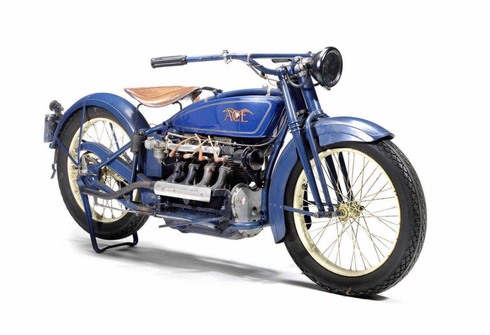 INDIAN SCOUT SEAT FRONT CONNECTION CHIEF FOUR ACE HENDERSON 1927