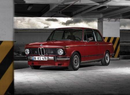 BMW 2002 Tii 450x330 - 1974 BMW 2002 Tii Alpina A4S