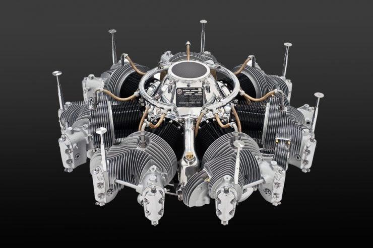 ENGINE COFFEE TABLE