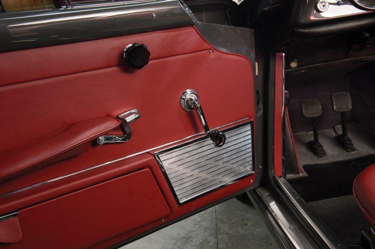 Ferrari 250 GTE 13 740x492 - 1963 Ferrari 250 GTE