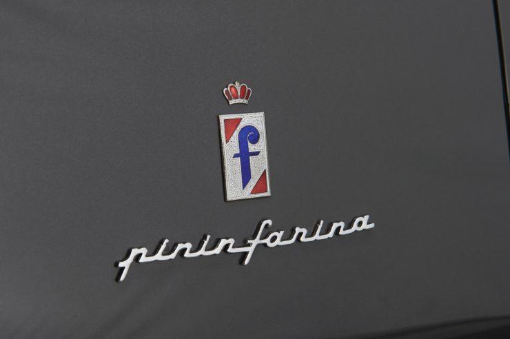 Ferrari 250 GTE 6 740x492 - 1963 Ferrari 250 GTE