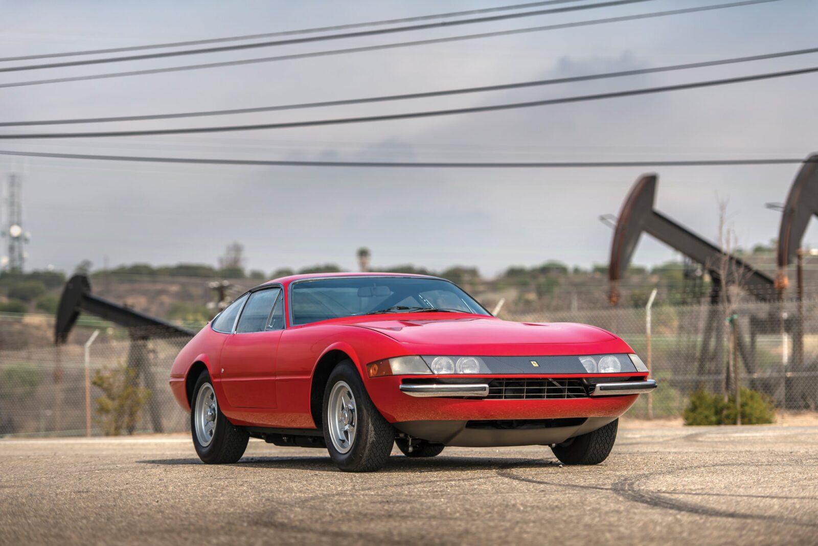 Ferrari 365 gtb4 daytona 1 1600x1068 - 1970 Ferrari 365 GTB/4 Daytona