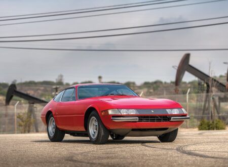 Ferrari 365 gtb4 daytona 1 450x330 - 1970 Ferrari 365 GTB/4 Daytona