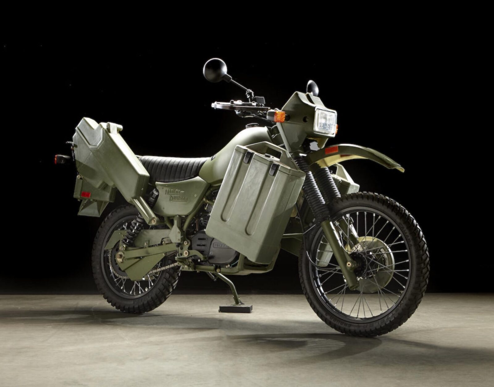 Harley Davidson MT500 6 1600x1255 - The Harley-Davidson MT500 - Everything You Need To Know