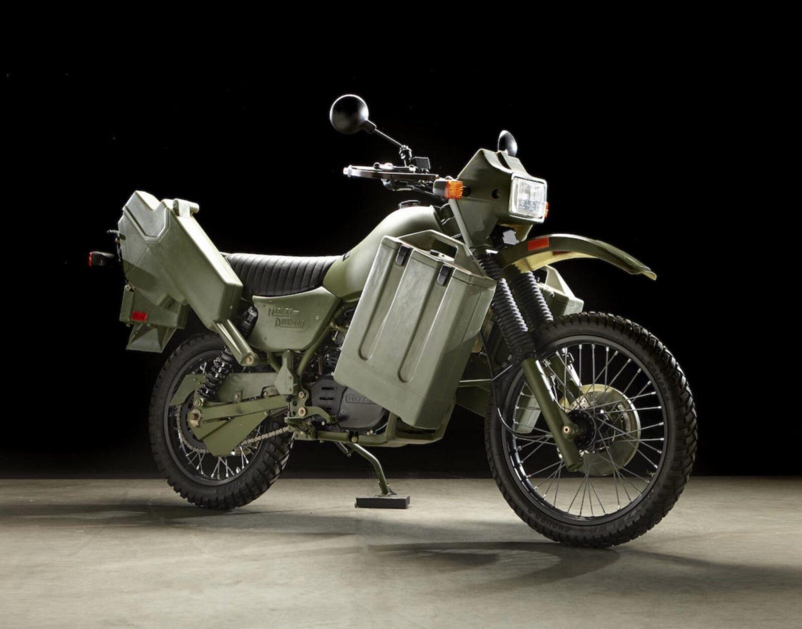 Harley Davidson MT500 6 1600x1255 - Harley-Davidson MT500