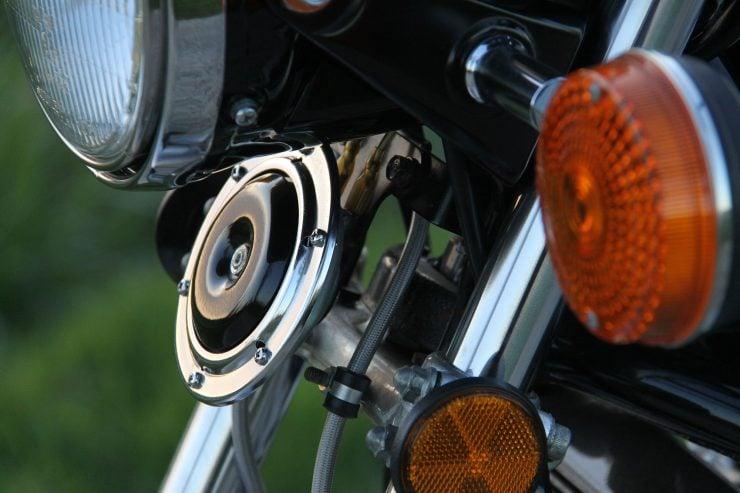 Honda CBX 13