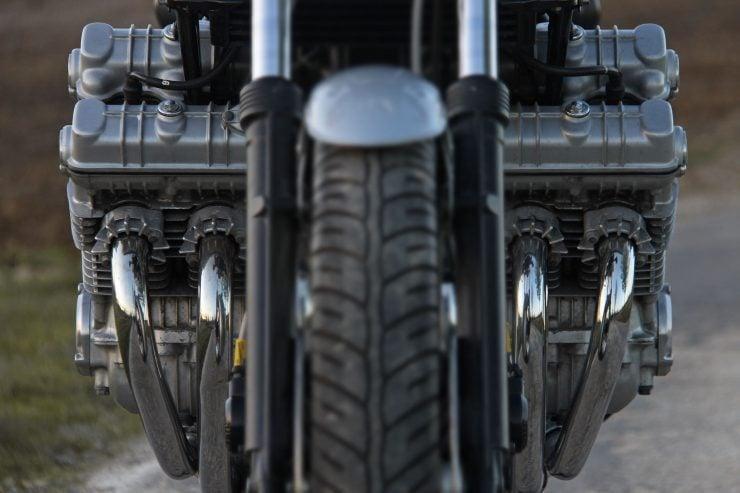 Honda CBX 14