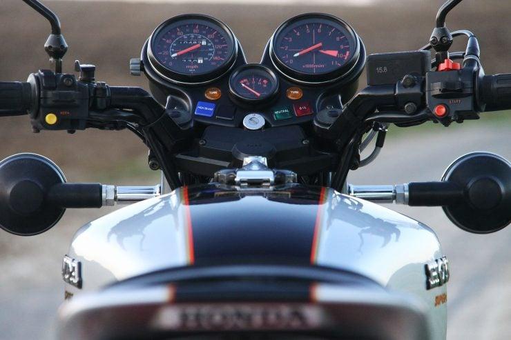 Honda CBX 15