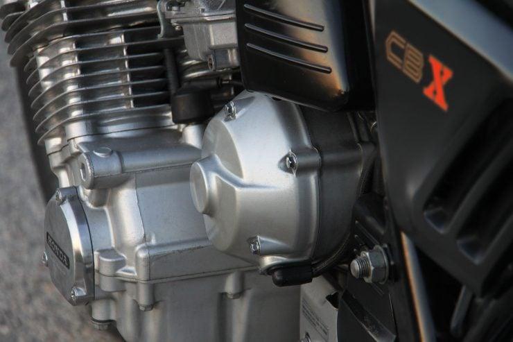 Honda CBX 16