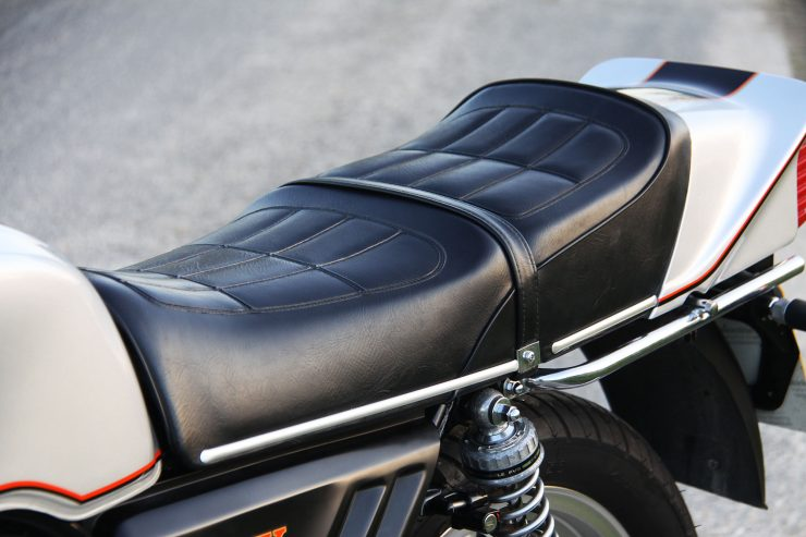 Honda CBX 6