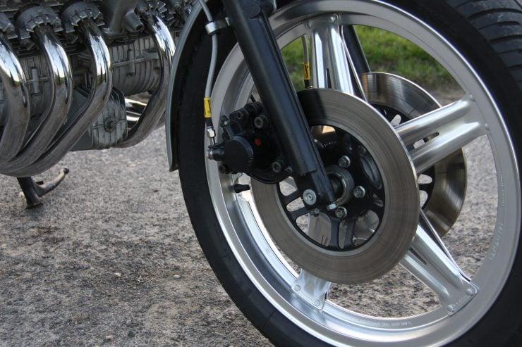 Honda CBX 8