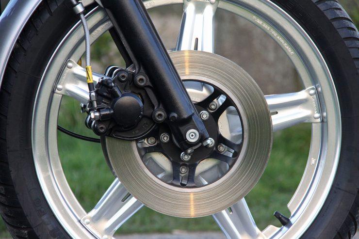 Honda CBX 9
