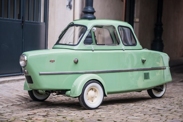 Inter 175A Berline Microcar 1