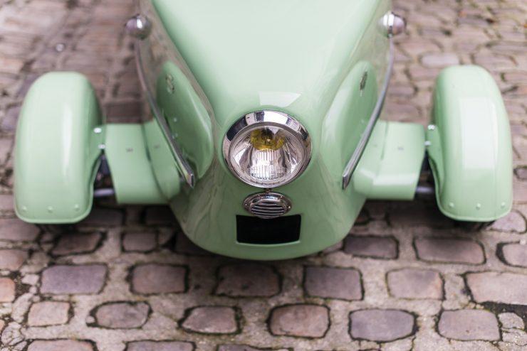 Inter 175A Berline Microcar 11