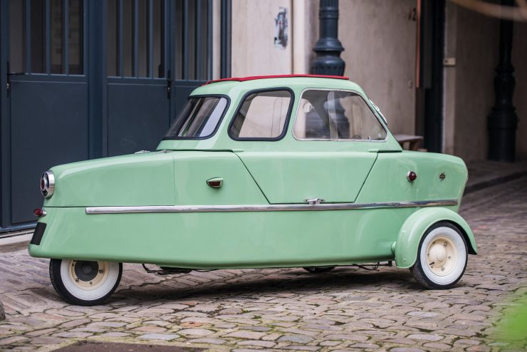 Inter 175A Berline Microcar 2