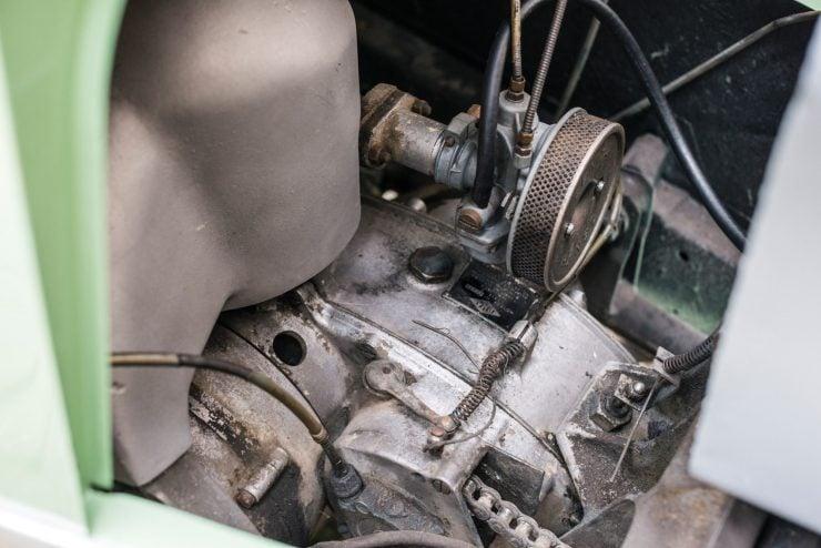 Inter 175A Berline Microcar 23
