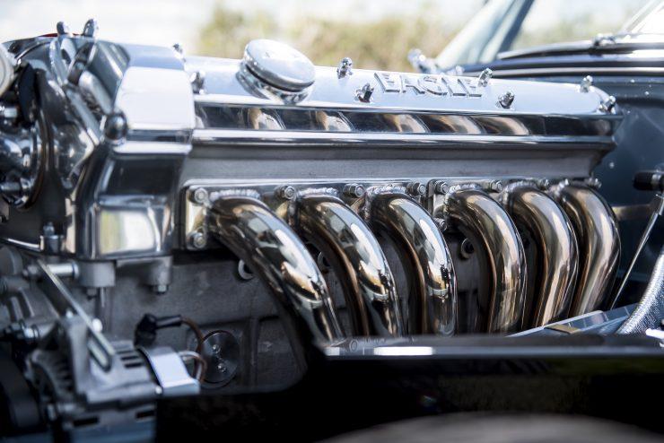 Jaguar Eagle Spyder GT E-Type XKE 15