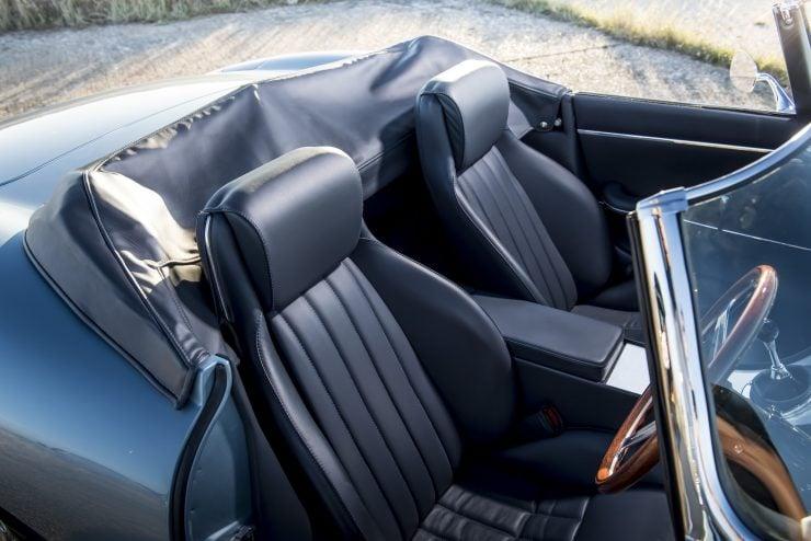 Jaguar Eagle Spyder GT E-Type XKE 25