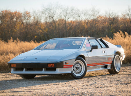 Lotus Esprit Turbo 450x330