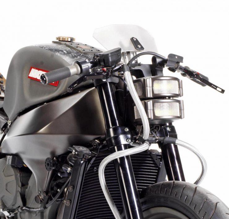 Motul 800cc Onirika 2853 6