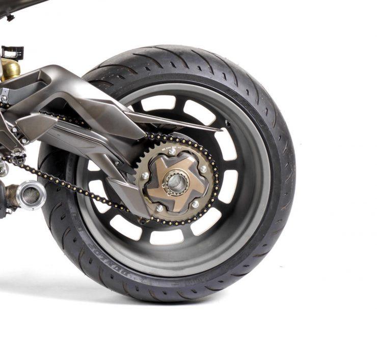 Motul 800cc Onirika 2853 9
