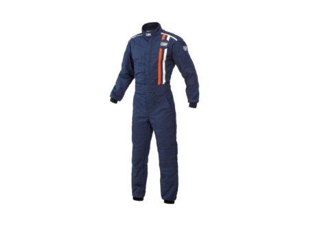 OMP Classic Race Suit 450x330