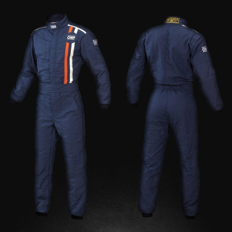OMP Classic Race Suits
