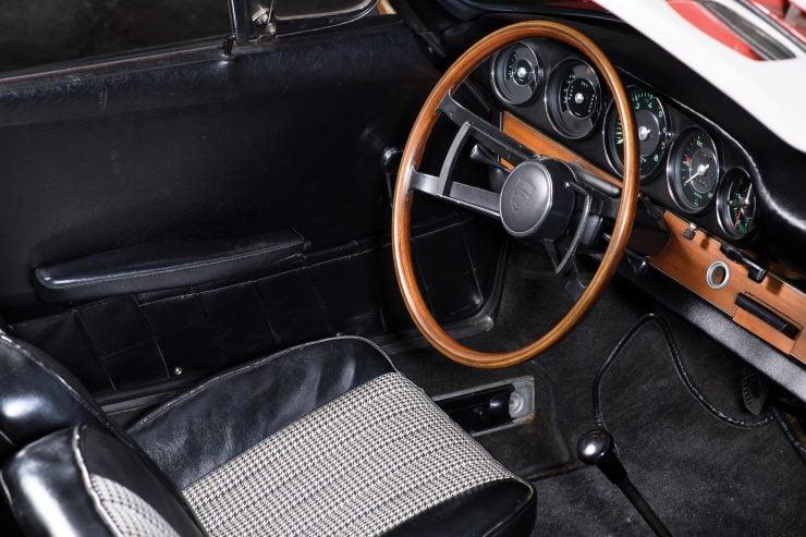 Porsche 911 901 Prototype 10