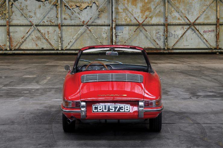 Porsche 911 901 Prototype 9