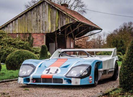 Porsche 91710 Prototype 1 450x330 - Porsche 917/10 Prototype