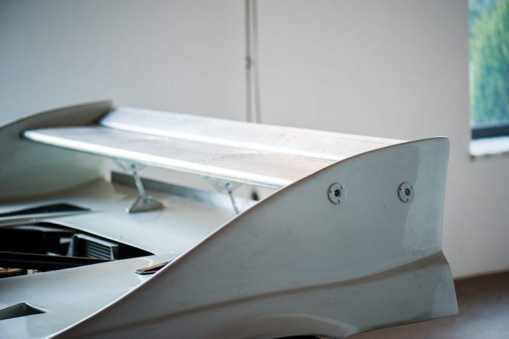 Porsche 917:10 Prototype 15