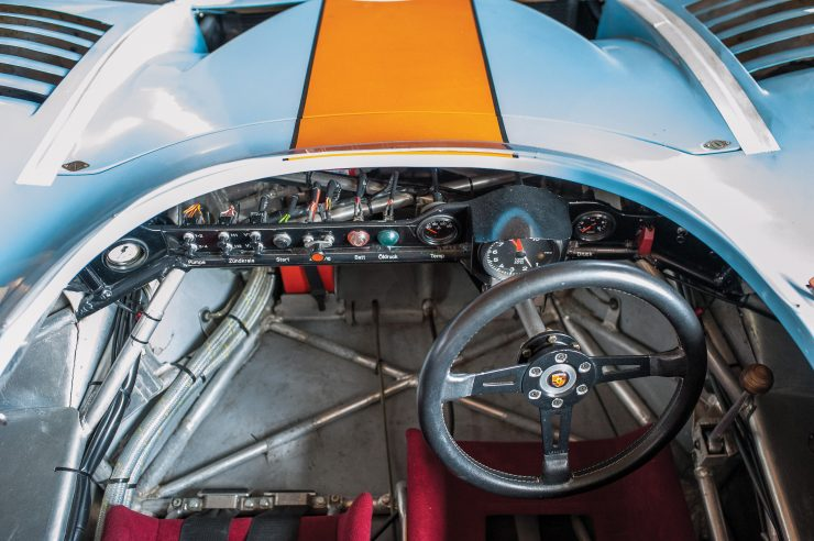 Porsche 917:10 Prototype 23