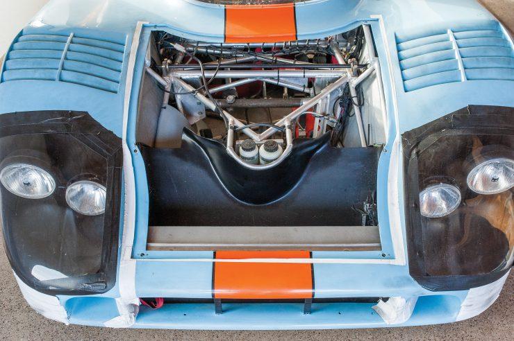 Porsche 917:10 Prototype 27