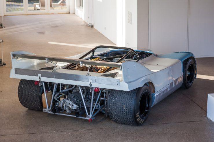 Porsche 917:10 Prototype 3
