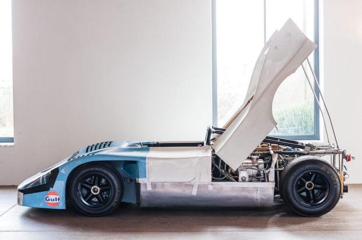 Porsche 917:10 Prototype 7