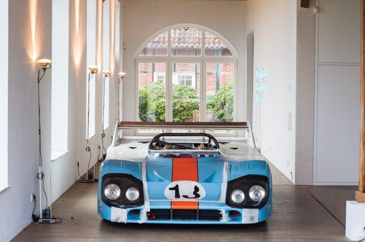 Porsche 917:10 Prototype 8