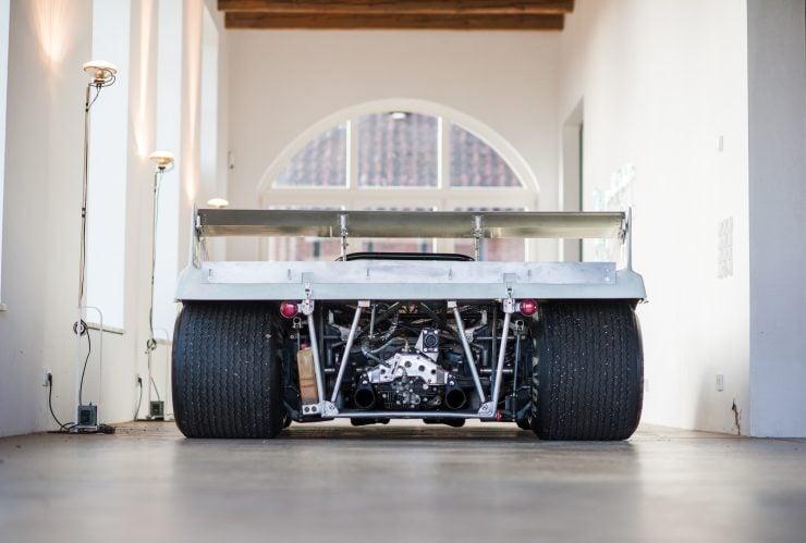 Porsche 917:10 Prototype 9