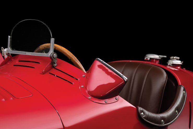 Scuderia Ferrari Alfa Romeo Tipo B P3 12 740x494 - 1934 Scuderia Ferrari Alfa Romeo P3 Tipo B