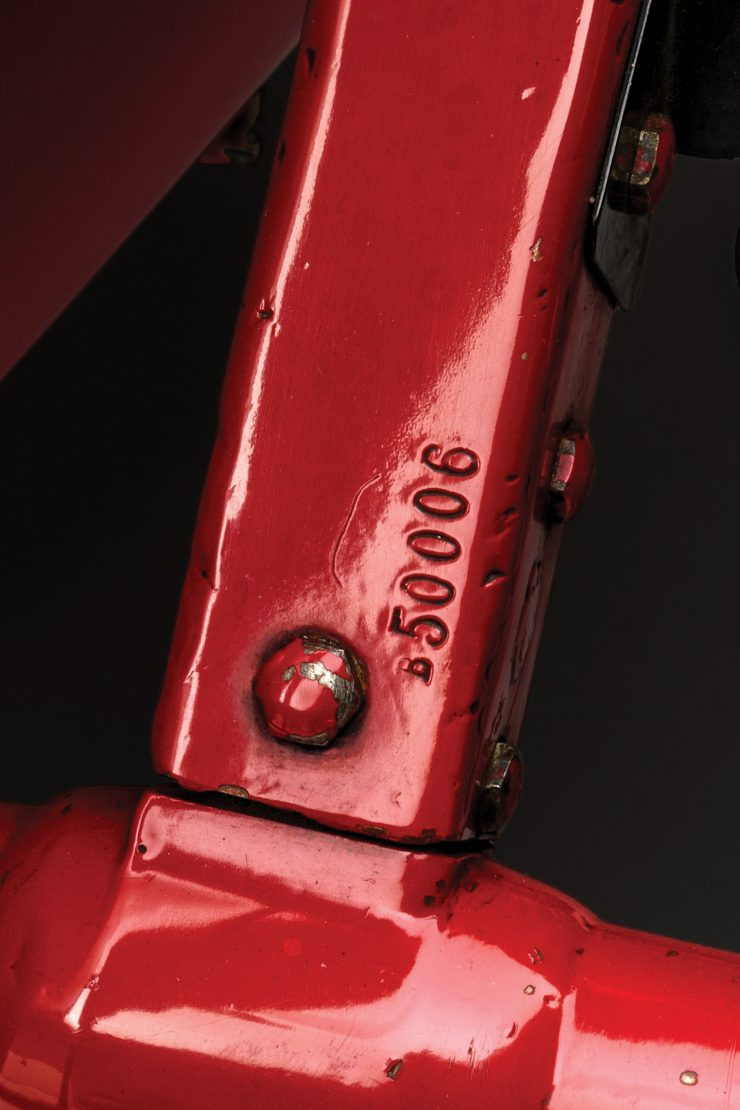 Scuderia Ferrari Alfa Romeo Tipo B P3 20 740x1110 - 1934 Scuderia Ferrari Alfa Romeo P3 Tipo B