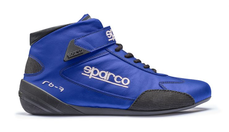 Sparco Cross RB-7 driving shoe 1