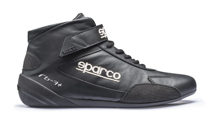 Sparco Cross RB-7 driving shoe 2