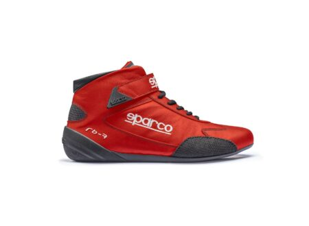 Sparco Cross RB 7 driving shoe 450x330 - Sparco Cross RB-7 Driving Shoe