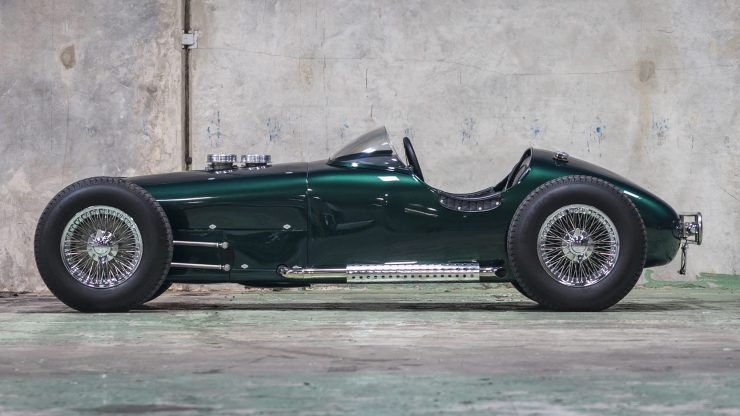 Troy Custom Roadster 1